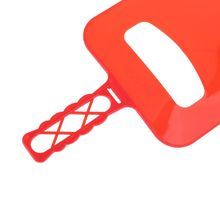 BBQ Hand Crank Blower Barbecue Fan Tool Manual Combustion Outdoor Cook Camping Q84D