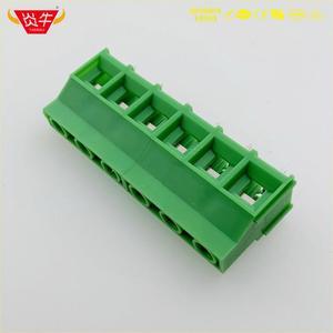 Image 5 - KF950 9,52 2P 3P PCB универсальные Винтовые клеммные блоки DG636 9,52 мм 2PIN 3PIN MKDS 5/2 9,52 11714971 PHOENIX CONTACT DEGSON KEFA