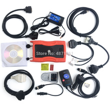 Gds Vci Diagnostic Interface OBD2 Scan Tool for Hyundai for Kia ( with Trigger Module Flight Record Function optional)