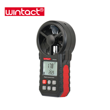 Анемометр для измерения ветра с приложением и программным обеспечением для ПК