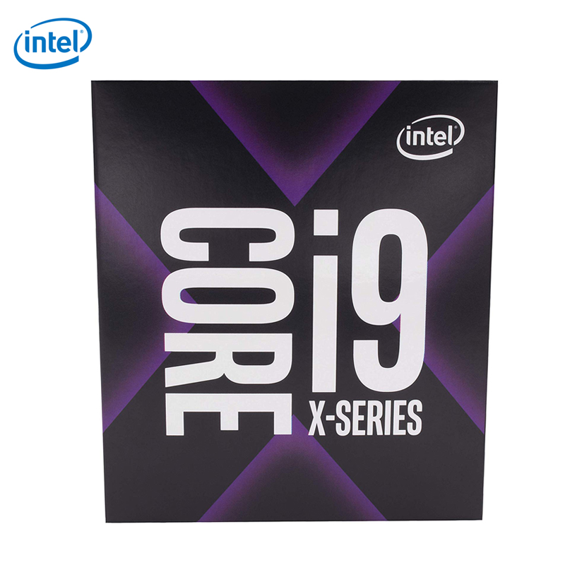 Intel Core I9-9960X X-Series Processor 16 Cores Up To 4.4GHz Turbo Unlocked LGA2066 X299 Series 165W Processors (999AC7)