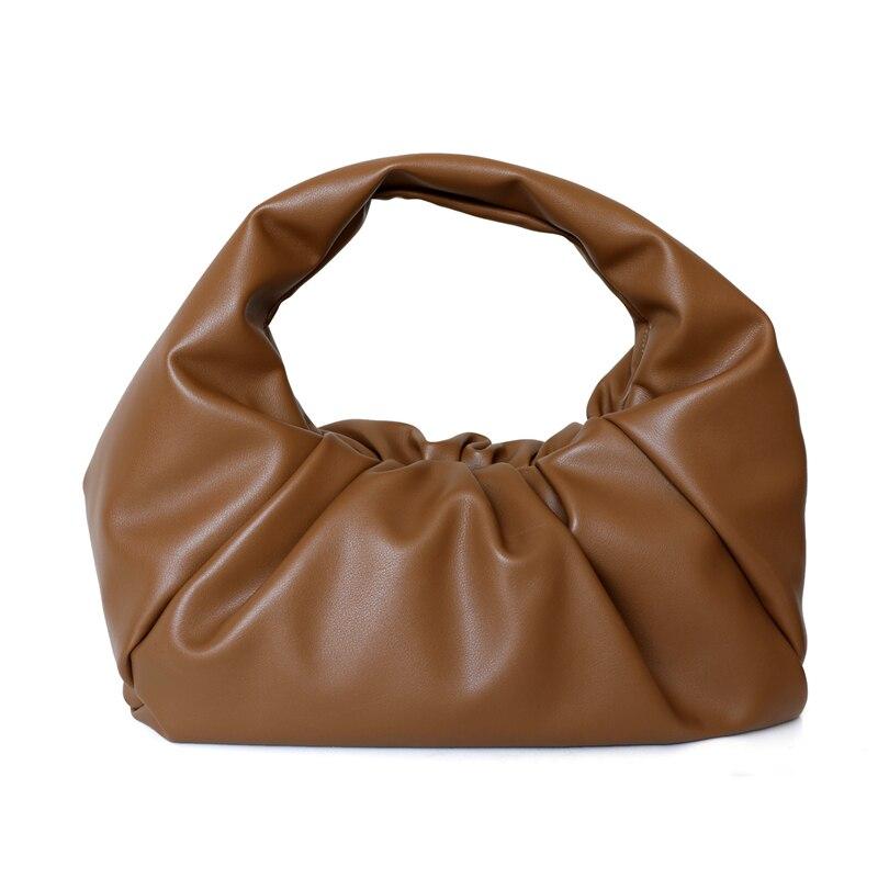 Real vaca genuíno bolsas de couro do vintage grandes mulheres de alta qualidade bolsa de couro feminino sacos de ombro inverno novo saco para as mulheres