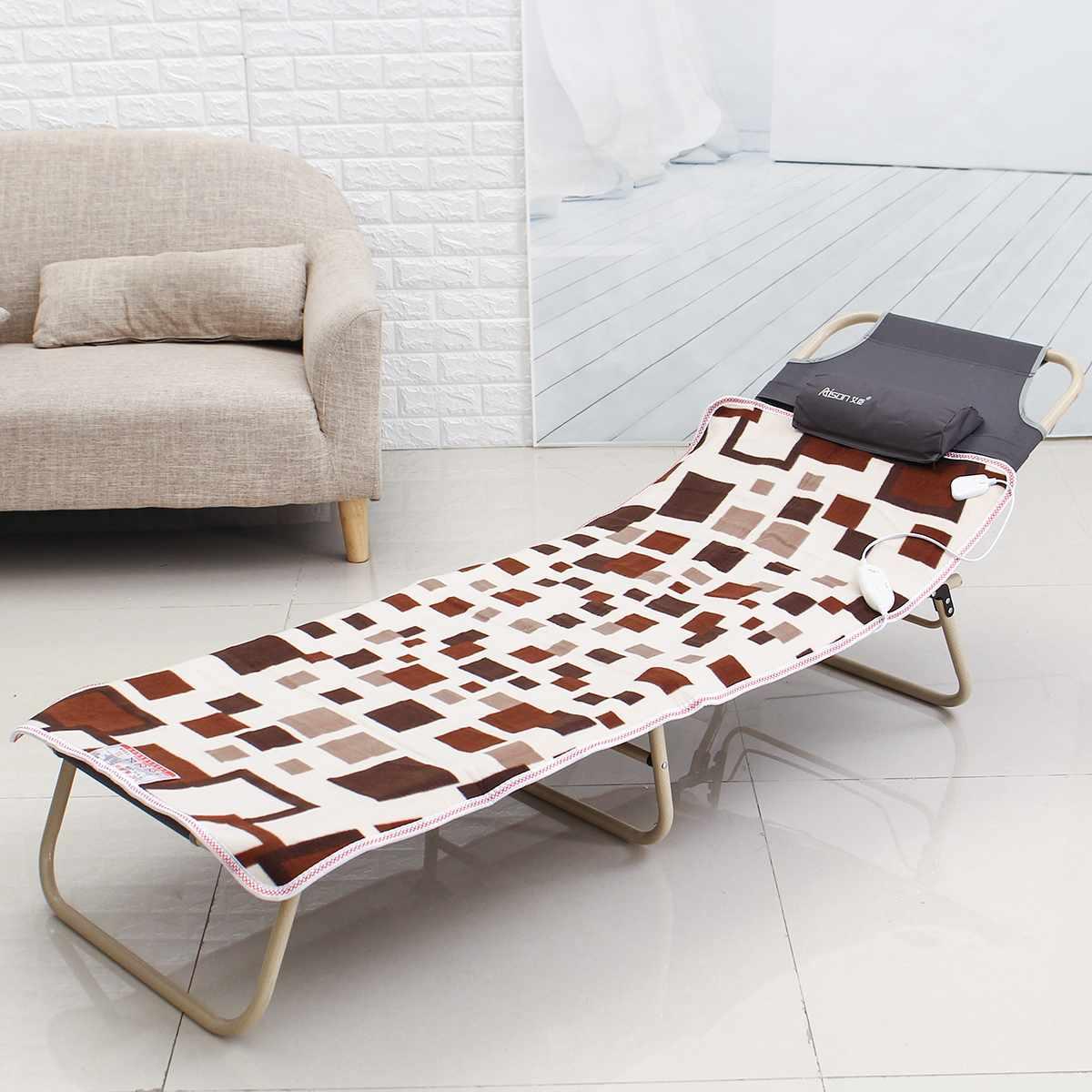 Electric Blanket Bed Mattress Warm Heater Body Manta Electric 220V Heated Blanket Electric Heating Blanket Carpets Heated Mat