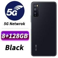 8G 128G Black