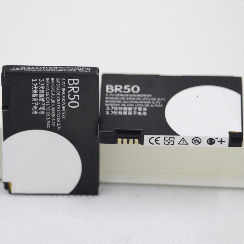 For Motorola Moto RAZR V3 V3c V3E V3m V3T V3Z V3i V3IM PEBL U6 Prolife 300 500 710mAh BR50 BR 50 Cellphone Lithium Battery