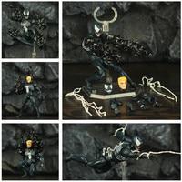 Venom The Amazing Spiderman Action Figure 6Inch. 1