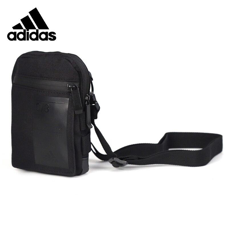 Original Adidas BP registro PARKHOOD bolsos de hombro Unisex bolsos de entrenamiento deportivo ED9267