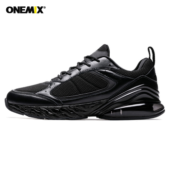 Onemix Sneakers For Mens Autumn Winter Air 270 Running Shoes For Women Shock Absorption Outdoor Jogging Walking Casual shoes