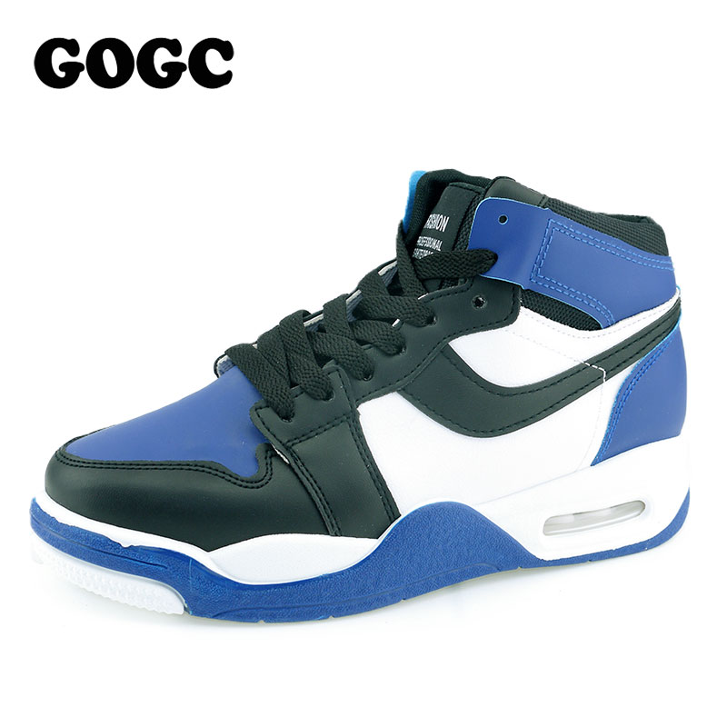 GOGC 2019 Woman Spring White Sneakers Gym Shoes For Men Running Shoes Footwear Sport Shoes Women Casual Shoes Men Sneaker G652