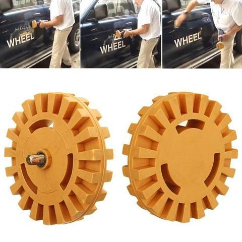 adaptador de roda para remover carro cola