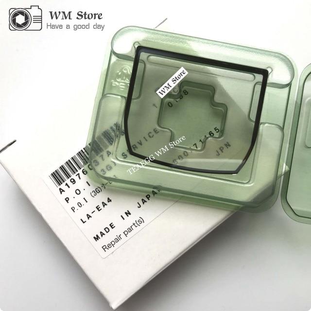 חדש שקוף מראה רעיוני רפלקטור זכוכית P.O.I שירות A1976037A עבור Sony LA EA4 LAEA4 מתאם טבעת A7 A7R A7K A7S