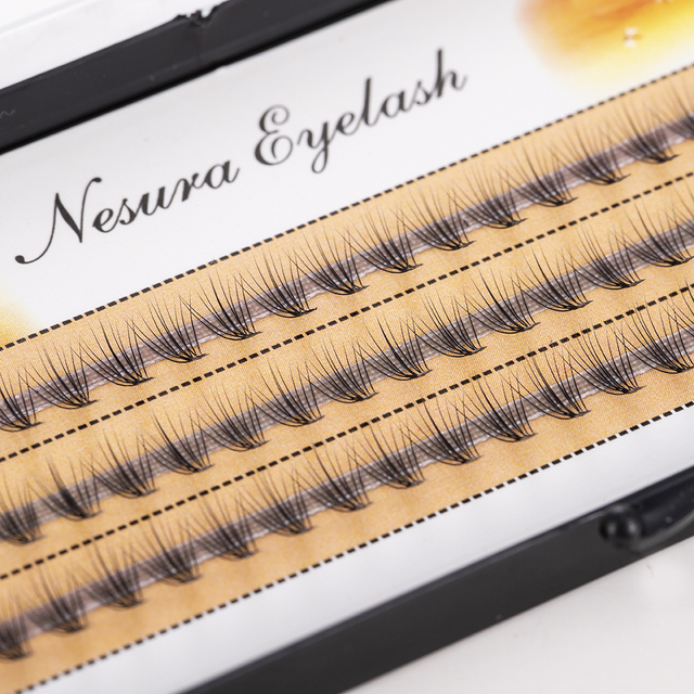 0.1mm False Eyelashes Faux Individual Eyelash Lashes Maquiagem Cilios for Professionals Soft Grafting Mink Eyelash Extension 4