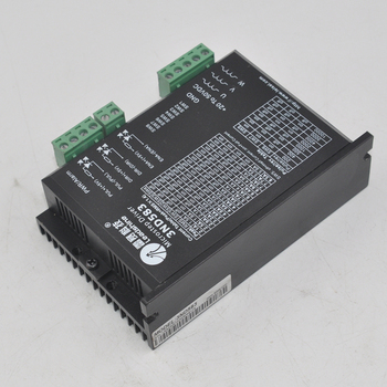 цена на Leadshine 3ND583 stepper motor driver