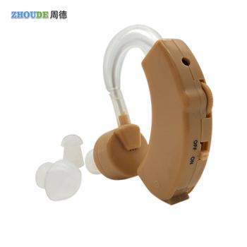 Aparaty słuchowe bezprzewodowe niewidoczne aparaty słuchowe dla osób starszych mini aparaty słuchowe wzmacniacze dźwięku tanie i dobre opinie ZHOUDE CN (pochodzenie) NONE DT-08A Ear Candle 5 5x1 6x1 cm 8 8g Digital Programmable Hearing Aids Eco-friendly Hearing Treatment