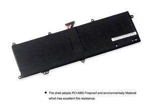 Image 3 - KingSener C21 X202 Laptop Batterie für ASUS VivoBook S200 S200E X201 X201E X202 X202E S200E CT209H S200E CT182H S200E CT1 5136mAh