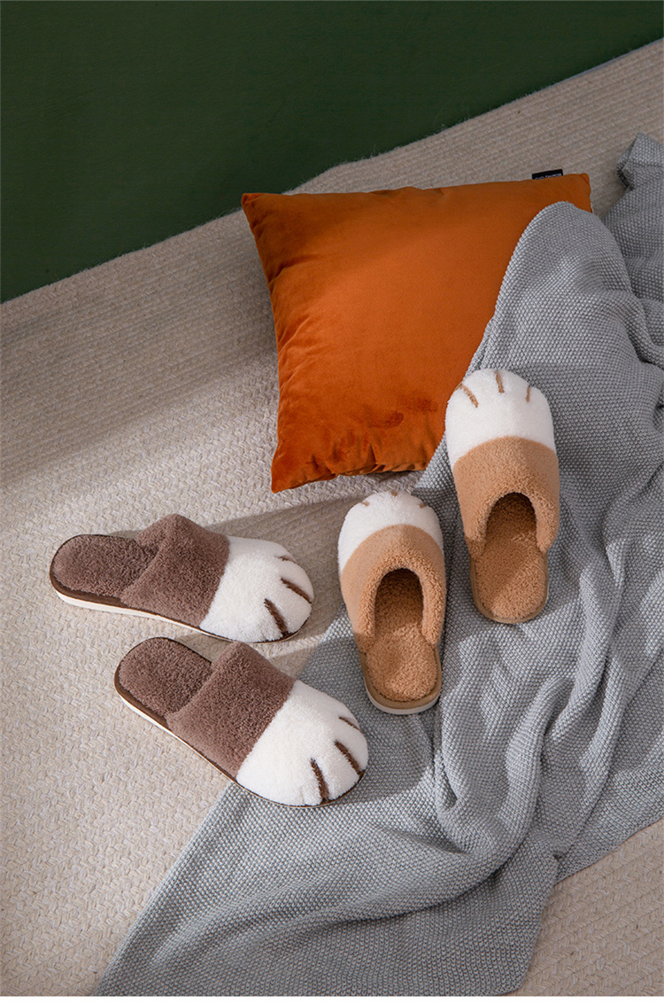 cat paw slippers buy