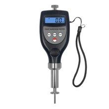 LANDTEK FHT-15 Fruit Hardness Tester Used for Fruit and Some Vegetable Hardness Testing.Handheld Compact Penetrometer gy 3 analog fruit hardness tester sclerometer penetrometer