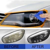 50ML Ceramic Spray Coating Car Polish Spray Sealant Top Coat Quick Nano-Coating Quick Coat Ceramic Waterless Wash Shine 4