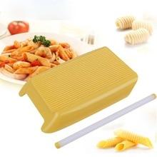 Легко моющиеся макароны для домашней кухни DIY макароны плесень Руководство Паста домашняя кухня производителя инструменты