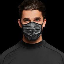2 pçs máscara pm2.5 reutilização lavável ao ar livre máscara protetora proteção camuflagem máscara boca reutilizável máscara cubre bocas laváveis
