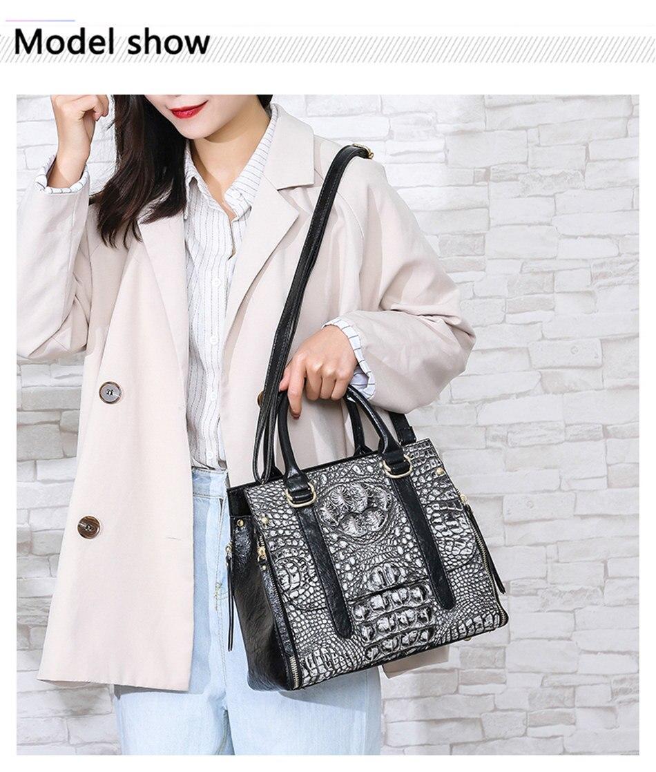 Bolsas de luxo bolsas femininas designer couro