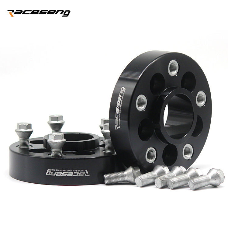 2/4PCS 25/30/35/40/45/50/60mm 5x120 72.56mm Wheel Spacer Adapters For BMW E63 E64 E38 E65 E66 6/7series E34 E39 E60 E61 5series