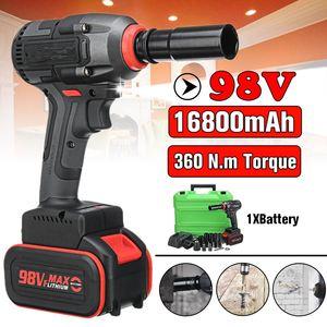 98V Electric Brushless Impact