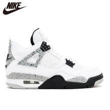 Jumpman – chaussures de basketball bleu et blanc pour hommes, chaussures de sport alternatif