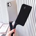 Роскошный 3D интересный мобильный телефон чехол для IPhone 12 11 Pro Max XS XR 7 8 Plus подарок мягкий силиконовый кухонный нож задняя крышка