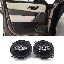 5 Inch midrange speaker For Land Rover series car door HiFi mid range loudspeaker high quality audio sound music stereo horn стоимость