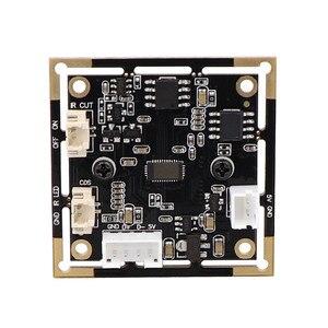 Image 2 - Módulo da câmera de otg uvc usb da webcam de 1.3mp aptina ar0130 com lente 3.6mm 2.1mm 2.8mm 6mm 8mm 12mm 16mm opcional