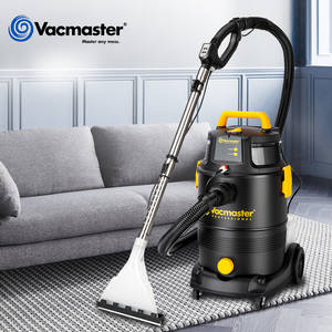 Vacmaster Vacuum-Cleaner Carpet Dust-Collector Garage TANK-HEPA-FILTER Floor 1300w-19000pa