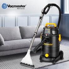 Aspirateur ménager Vacmaster pour tapis, aspirateur puissant, 19000Pa, aspirateurs secs humides 2 en 1, aspirateur de voiture