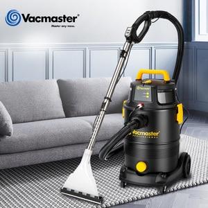 Image 1 - Vacmaster ביתי שואב אבק שטיח, שואב אבק רב עוצמה, 19000Pa, 2 ב 1 רטוב יבש שואבי אבק, שואב אבק לרכב