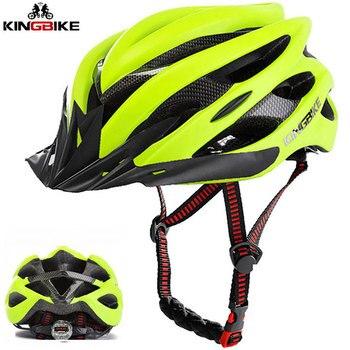 Casco de bicicleta para adultos KINGBIKE ultraligero en molde para hombres, Casco...