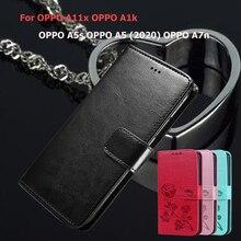 For OPPO A11x OPPO A1k Flip Phone
