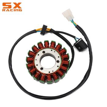 Motorcycle Generator Engine Charging Coil For HYOSUNG GT650R GT650 ST7 GV650 GT650X V2S 650 V2C 650R GT650R GV650 Carb 2005-2017