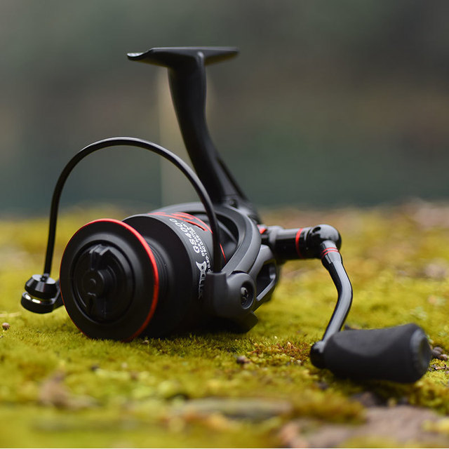2020 Best Full Metal Spool Spinning Fish Reel Metal Handle 10Kg Fishing Rods 8e964068b632745785ab6f: 2000 Series|3000 Series|4000 Series|5000 Series|6000 Series|7000 Series