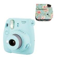 Imaging-Camera Photo-Paper Once Fujifilm Instant-Polaroid 9/mini Cute 11 for Kids 20pcs