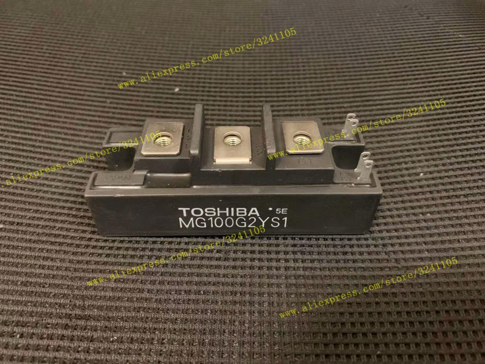 Free Shipping NEW  MG100G2YS1 MODULE