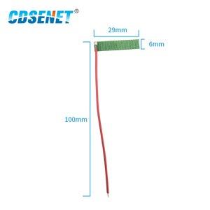 Image 4 - 10pc/lot 433MHz FPC Wifi Antenna Welding Interface 2dBi TX433 FPC 2906 Omnidirectional fm Antenna