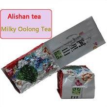 Oolong Tea Taiwan Milk Oolong Tea Alishan Tea Bag 150 g 300 g