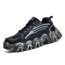 цены Mens Athletic Shoes Running Shoes for Men Sneakers Hot Sell Fashion Men Sports Shoes Comfortable Non-slip Jogging Boots Sneakers