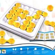 Fly AC избежать окружения игра-головоломка детские развивающие игрушки логическое мышление Семья Вечерние игры