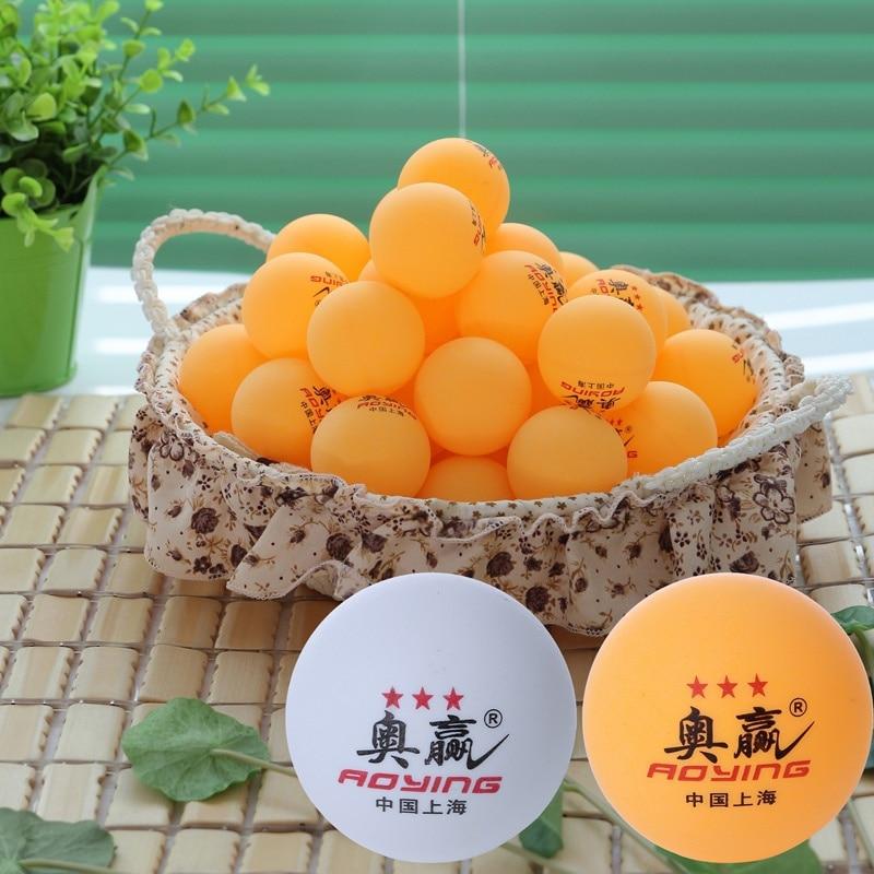New 10pcs/lot Table Tennis Balls 3-Star 40mm Sports Ping Pong Balls Toys XD88