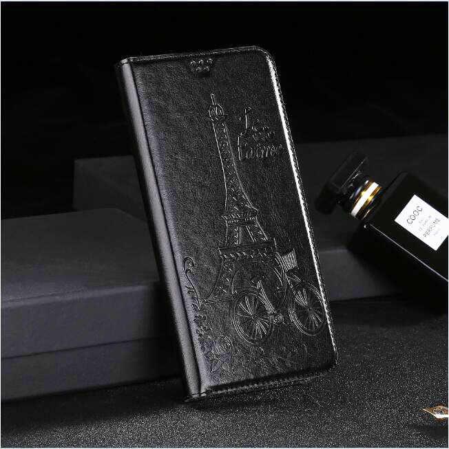 محفظة غلاف لهايسكرين سهلة F S برو الطاقة خمسة الجليد EVO ماكس الغضب Evo Prime L رازار لذيذ حافظة هاتف الوجه غطاء جلد