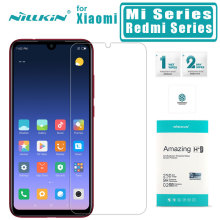 Nillkin for Xiaomi Redmi Note 8 7 6 5 Pro Glass 9H+Pro Tempered Glass Screen Protector for Xiaomi Mi 9 8 9T Pro CC9 9 8 SE Glass
