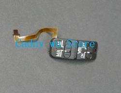 NEW For NIKON AF-S NIKKOR 24-85mm F3.5-4.5G ED VR M/A-M & VR Switch Repair Part