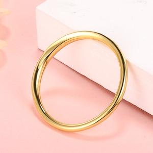 Image 4 - Personalizado 925 prata nome personalizado anel gravado data inicial coordenadas nome delicado empilhável anéis feminino masculino jóias novo