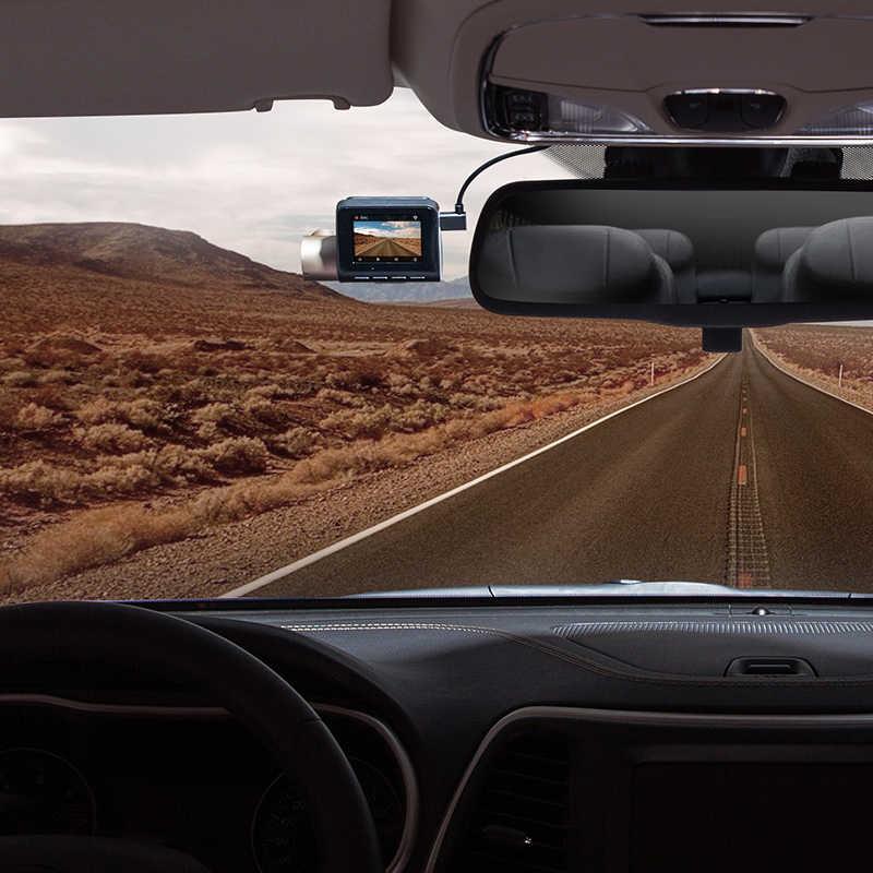70mai Dash Cam Lite 1080P velocidad GPS función 70 mai Cam Lite 24H Monitor de aparcamiento 1080P 130FOV noche visión 70mai Wifi coche DVR